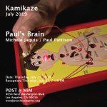 Kamikaze Jaquis Pattison Card-2